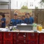 SF Street Food Festival CantinaSF
